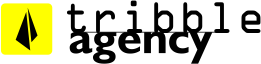 logo - tribble agency