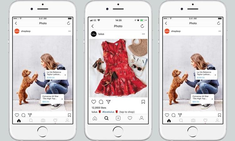 Langkah-langkah Mengatur Instagram Shopping Business dan Strategi 12 Merek Ternama