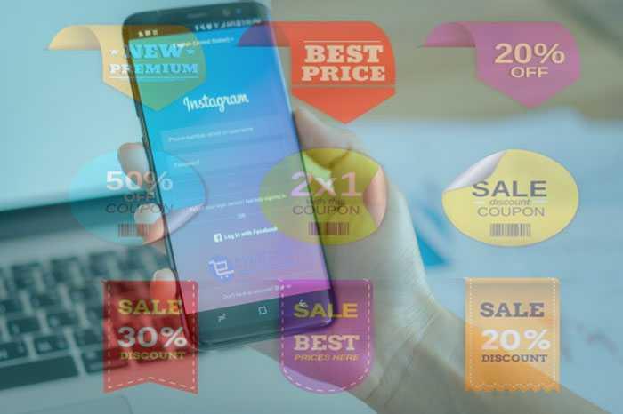6 Taktik Pemasaran E-commerce Instagram Terbaik Wajib Digunakan