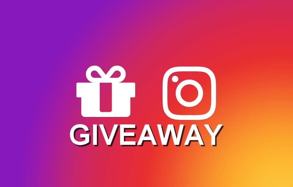 8 Ide Kreatif Membuat Giveaway Instagram