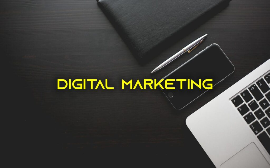 Apa itu digital marketing - Teknik dan Strategi