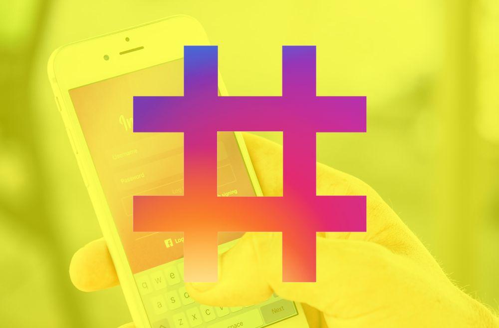 langkah Meletakkan Tag Produk Instagram