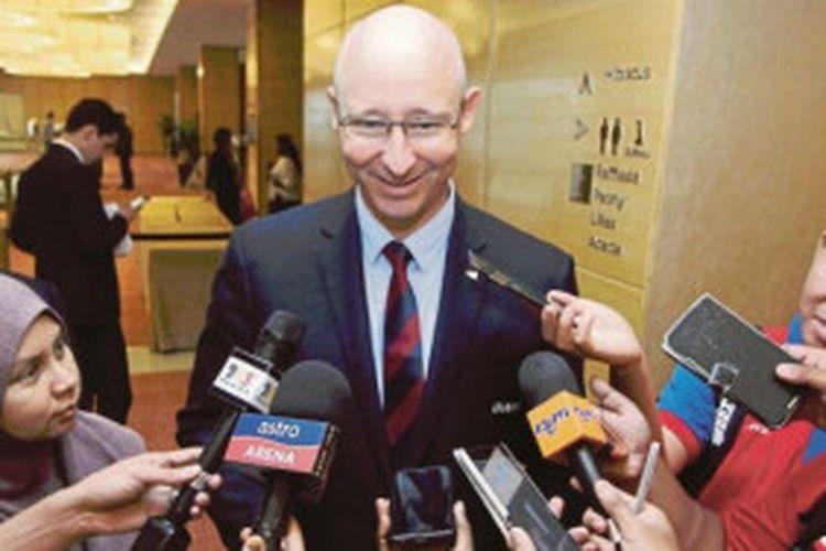 Dua Pebulutangkis Malaysia Terlibat Judi Online, BWF Turun Tangan