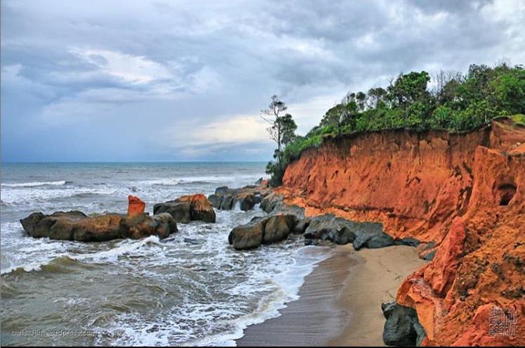 Pantai Padang Betuah
