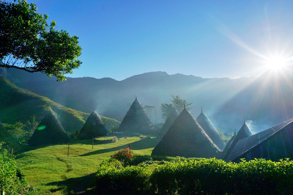 5 Desa Wisata Labuan Bajo