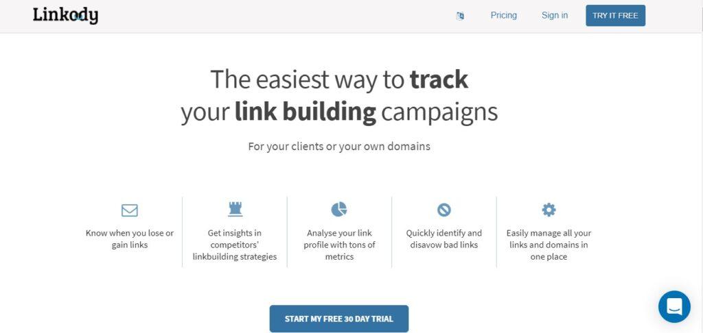 Cara Mudah untuk Menggunakan Backlink Checker