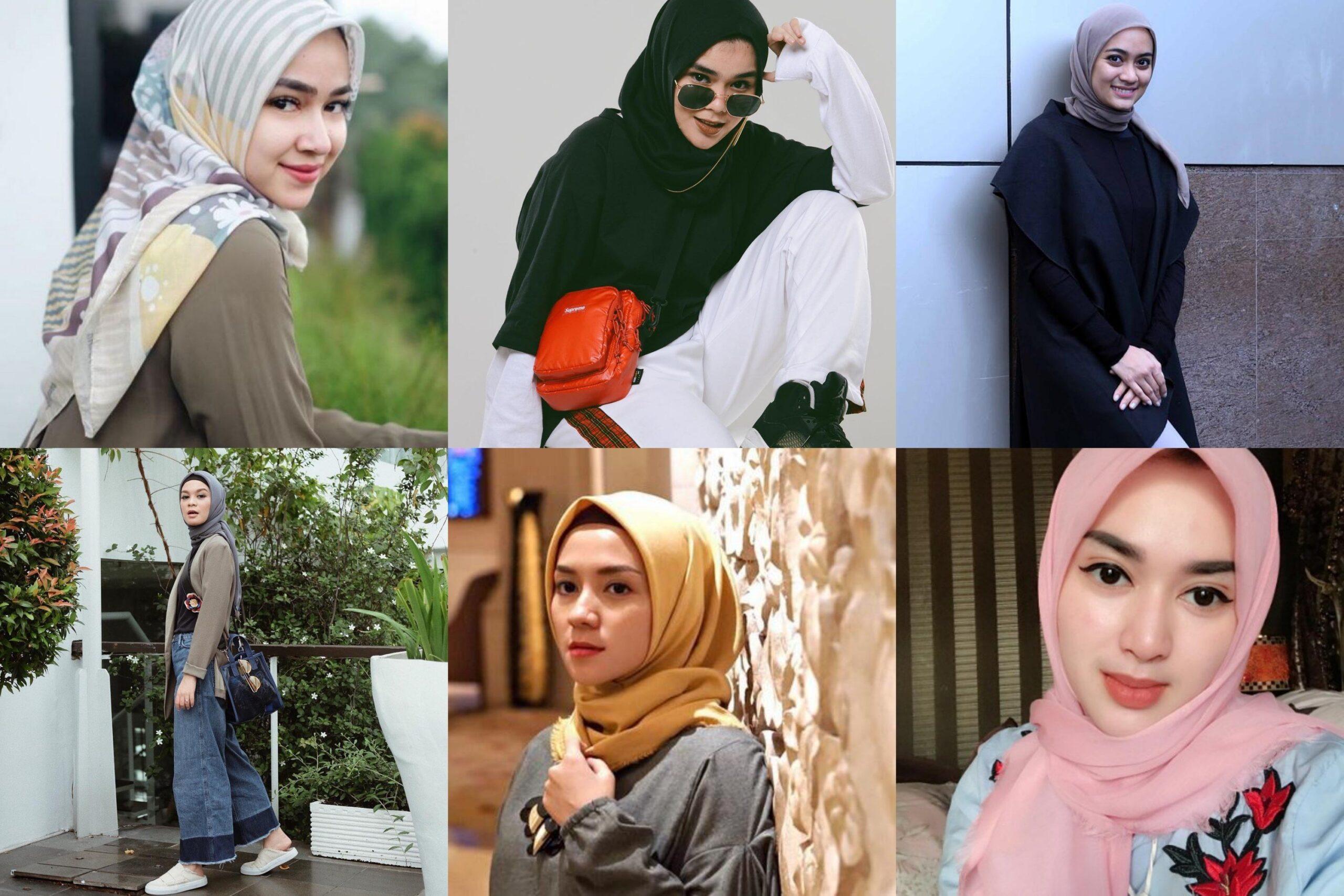 Berikut Alasan Wanita Memakai Hijab, Kamu yang Mana?