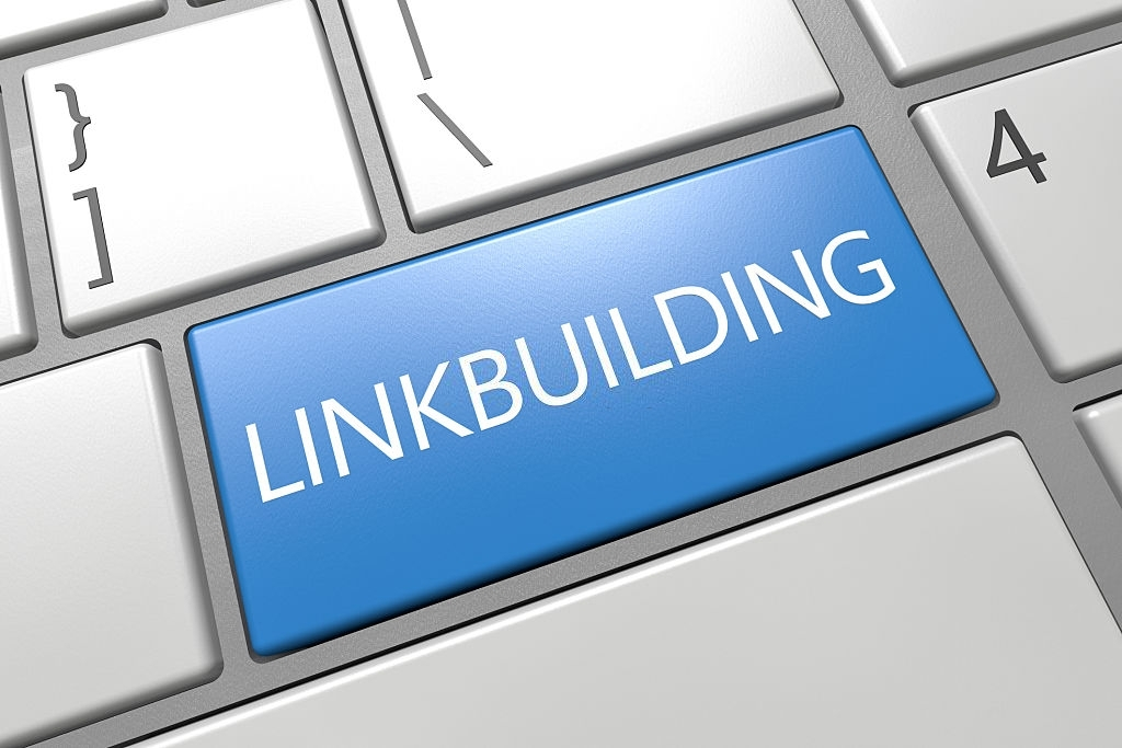 Internal Link Building SEO