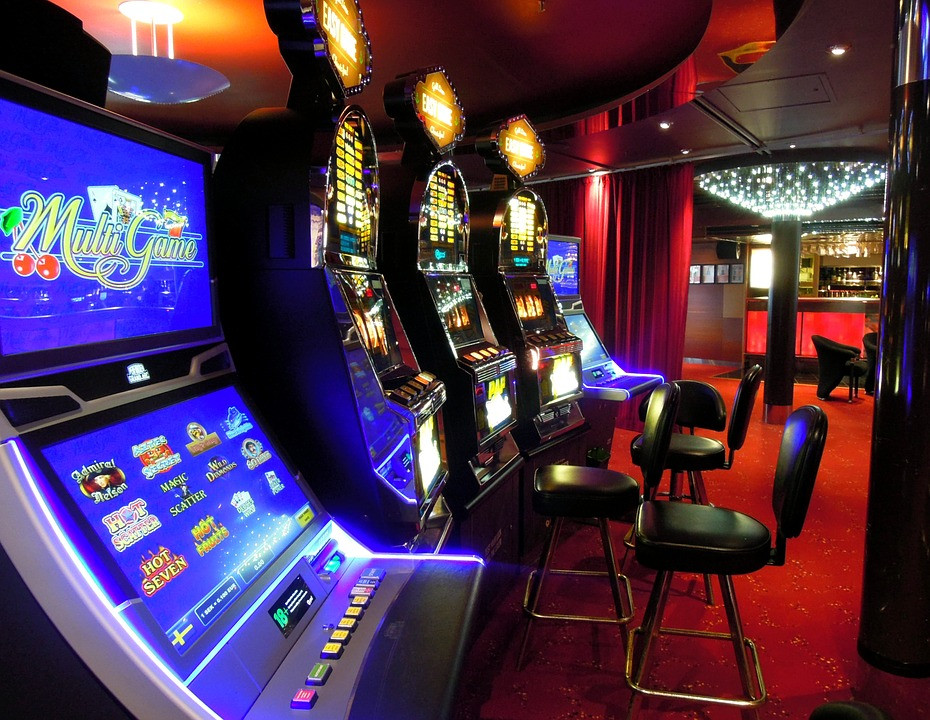 The Advantages of Online Slot Gambling