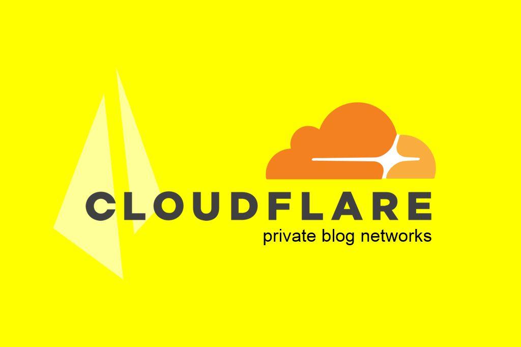 Cara Menggunakan Cloudflare Untuk PBN