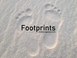 Footprints Name Server