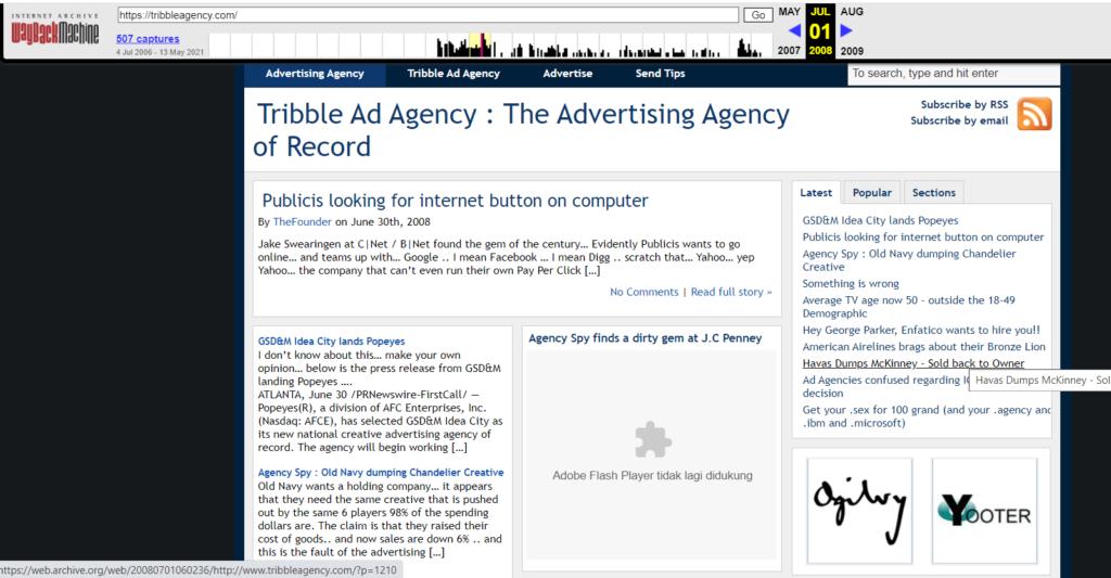 Tribble Agency