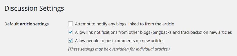 notify blogs